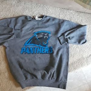 Other - Panthers Sweatshirt
